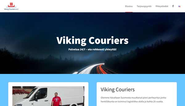 Viking Couriers e.U.